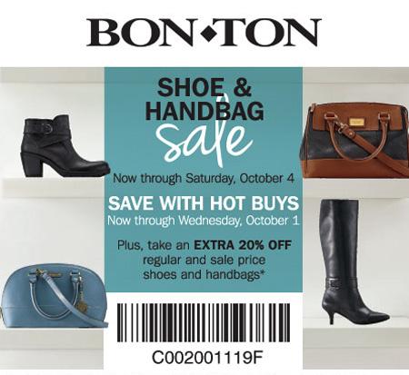 Bon-Ton, The