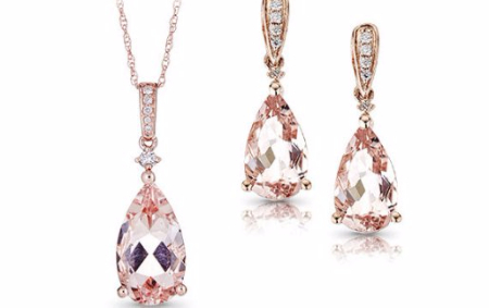 The Beauty of Morganite