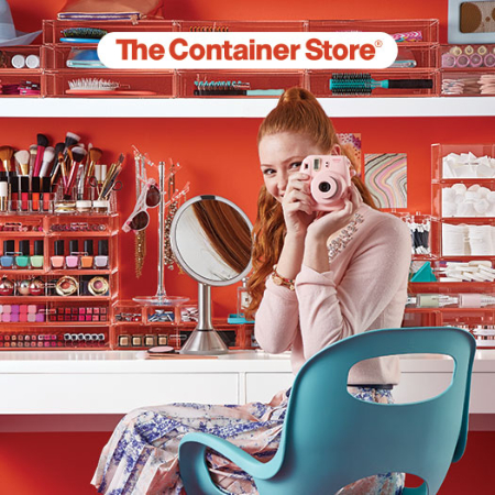 Run the Campus at The Container Store