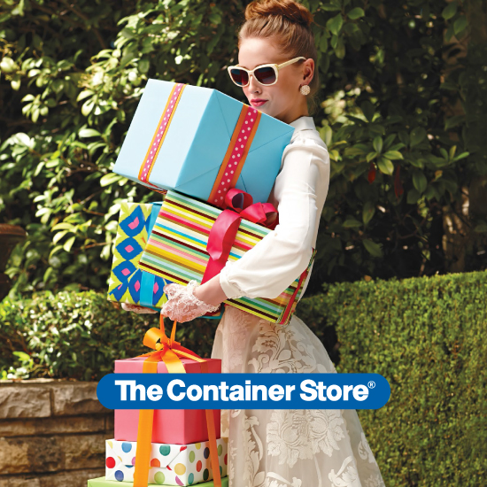 The Gift Registry at The Container Store at The Container Store