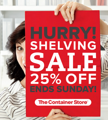 Container Store, The