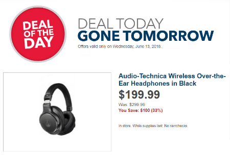 The Rim Shopping Center Deal Of The Day At Best Buy 06 13 2018