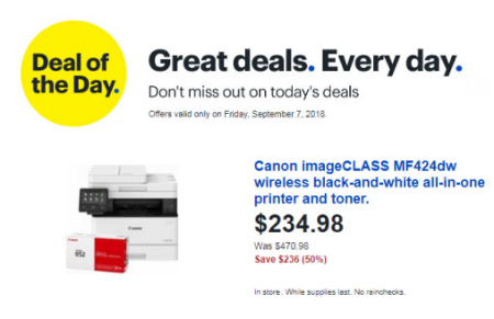The Rim Shopping Center Deal Of The Day At Best Buy 09 07 2018