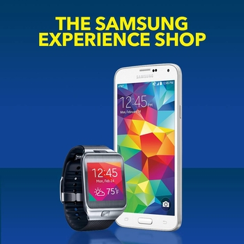The Latest Samsung Devices at Best Buy