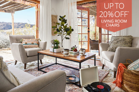 Merveilleux Pier 1 Imports | Up To 20% Off Living Room Chairs