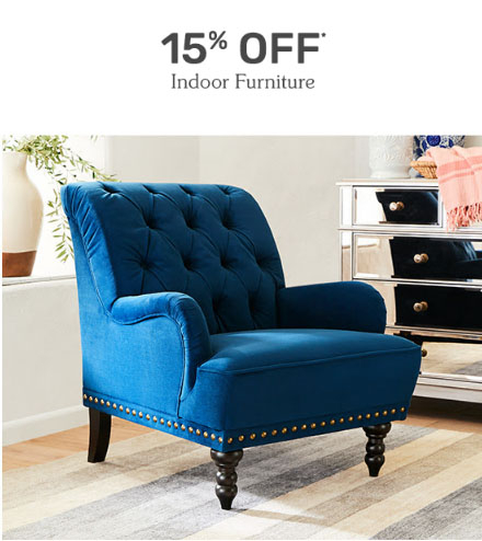 Mt Pleasant Towne Centre 15 Off Indoor Furniture Pier 1