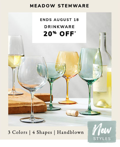 . Eastwood Towne Center     20  Off Drinkware     Pier 1 Imports