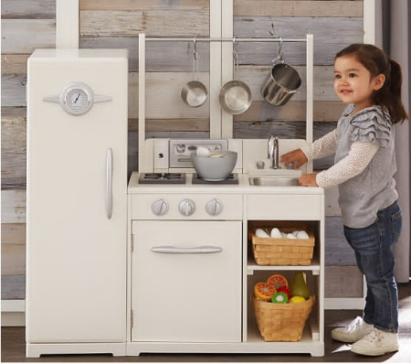 Up to 30% Off Playroom Event at pottery barn kids