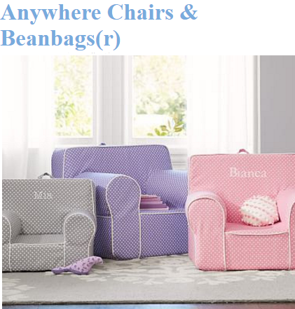 Explore Our Anywhere Chairs & Beanbags