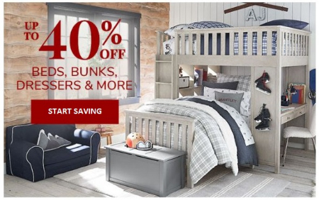 Marketfair Up To 40 Off Beds Bunks Dressers More