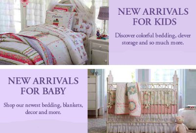 Columbus On Fashion Place New Arrivals For Kids Babies At Pottery Barn