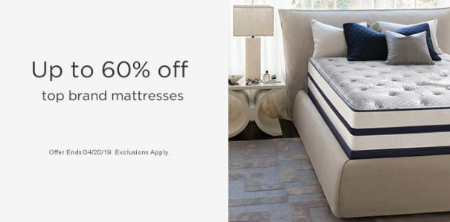 Antelope Valley Mall Up To 60 Off Top Brand Mattresses Sears