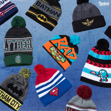 New Beanies are in