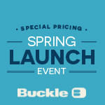 Spring Launch Event