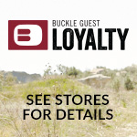 Buckle | Buckle Guest Loyalty