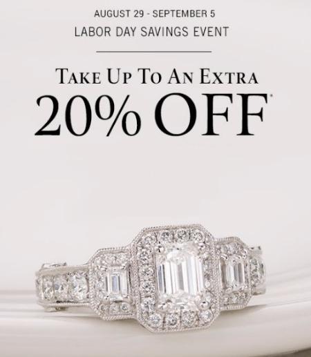 Labor Day Savings Event
