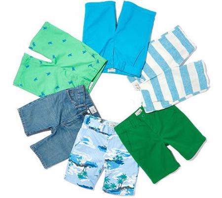 Gotta-Have Shorts