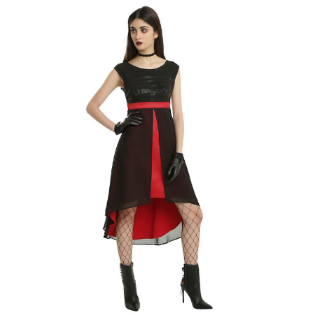 Star Wars Her Universe Kylo Ren Dress