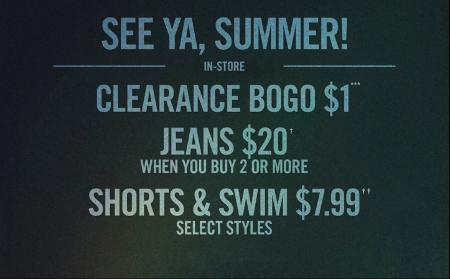 Shop and Save at Hot Topic