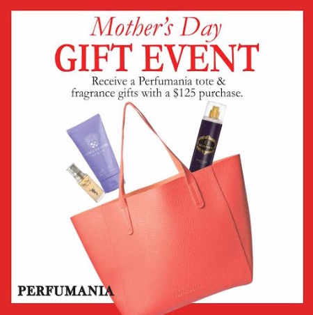 Mother's Day Gift Event