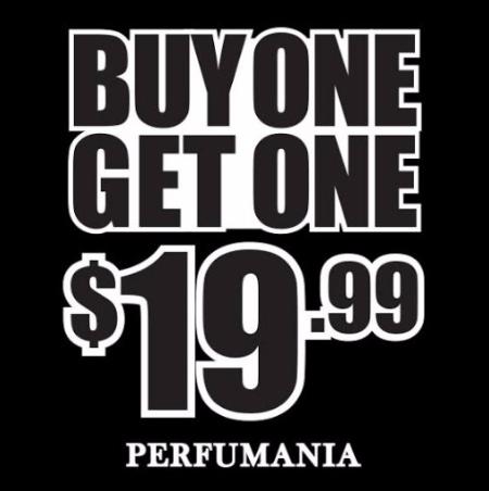 BOGO $19.99 Storewide