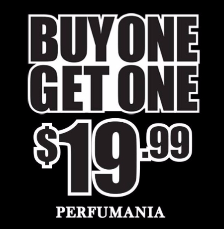 BUY ONE GET ONE $19.99