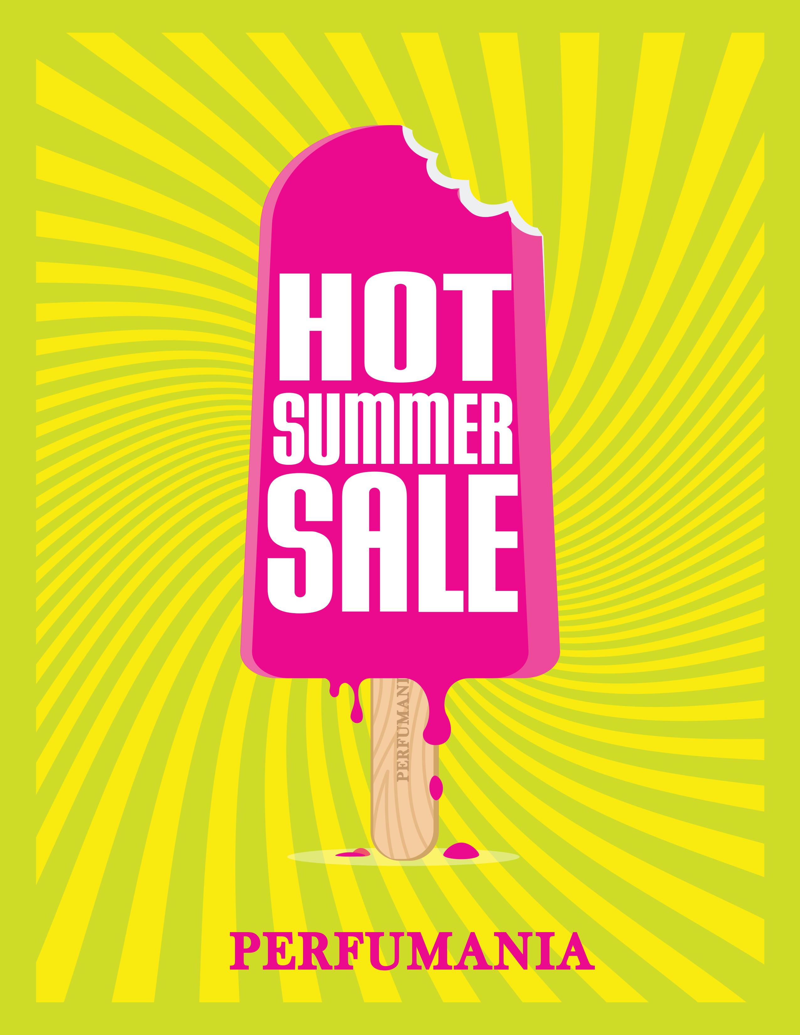 Hot Summer Sale!  BOGO $14.99