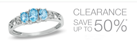 Save up to 50% on Select Jewelry Styles at Piercing Pagoda