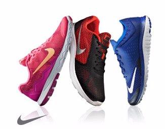 Men's, Women's & Kids' Nike Footwear Starting at $19.98