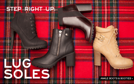 Shop Ankle Boots and Booties