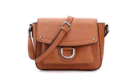Kelly & Katie Jenna Crossbody Bag