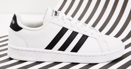9d1fa1199e7 Glendale Marketplace     Adidas Grand Court Sneaker     DSW Shoe ...