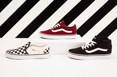 165beb57eaff01 The RIM Shopping Center    Classic Vans Sneaker at DSW Shoes    11 ...