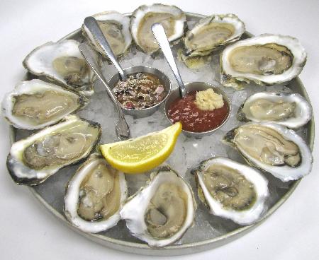 8th Annual Oyster Festival
