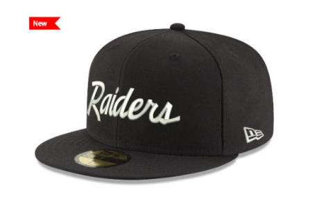 The Promenade Shops at Centerra     Oakland Raiders New Era NFL ... 034d3595eff