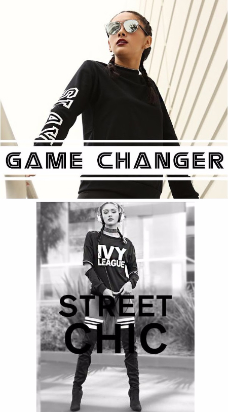 New Game Changer Collection