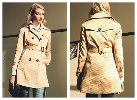 Trench Coat You'll Love