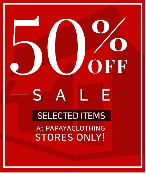 La Palmera ::: Fall Sale- 50% OFF! ::: Papaya