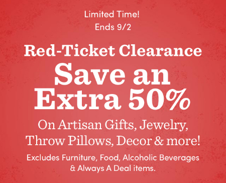The Avenue Viera ::: 20%–40% Off All Bedding, Towels