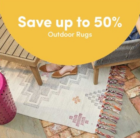 Front Range Village Up To 50 Off All Outdoor Rugs Cost Plus