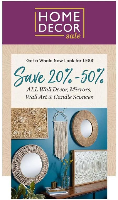 Front Range Village ::: Home Decor Sale 20%–50% Off ::: Cost Plus ...