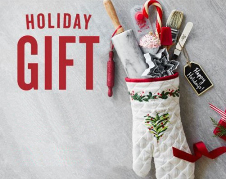 Holiday Gifts for Everybody