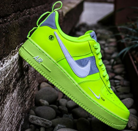 new concept be238 b29b1 Footaction   Nike Air Force 1 Low