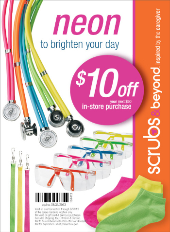 Get 10 Medical Scrubs Mall coupon codes and promo codes at CouponBirds. Click to enjoy the latest deals and coupons of Medical Scrubs Mall and save up to 25% when making purchase at checkout. Shop get-raznoska.tk and enjoy your savings of November, now!