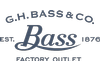 Sales at G.H. Bass Shoes