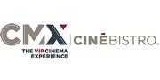 CinéBistro logo