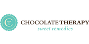 Chocolate Therapy logo