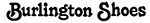 Burlington Shoes logo