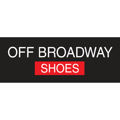 Head on over to the Off Broadway Shoes online store and shop the latest footwear trends for a whole lot less. From sneakers for him to sandals for kids and boots as well as sexy high heels for her, the Off Broadway Shoes online store has it all at prices you will simply love.