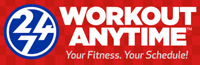 Workout Anytime at Foothills Mall